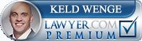 Keld Rolf Wenge  Lawyer Badge