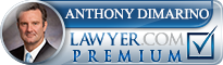 Anthony J. DiMarino  Lawyer Badge