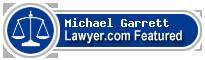 Michael T. Garrett  Lawyer Badge