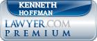 Kenneth Ray Hoffman  Lawyer Badge