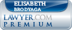 Elisabeth S. Brodyaga  Lawyer Badge