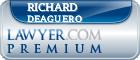 Richard Joseph Deaguero  Lawyer Badge