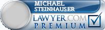 Michael Ray Steinhauser  Lawyer Badge