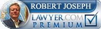 Robert Joseph  Lawyer Badge