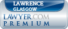 Lawrence E. Glasgow  Lawyer Badge