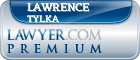 Lawrence M. Tylka  Lawyer Badge