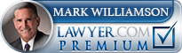 Mark Williamson Lawyer.com Premium