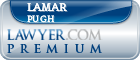 Lamar P. Pugh  Lawyer Badge