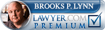Brooks Patrick Lynn  Lawyer Badge