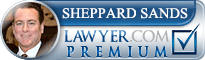 Sheppard Sands Lawyer.com Premium