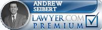 Andrew Wesley Seibert  Lawyer Badge
