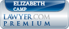 Elizabeth M. Camp  Lawyer Badge