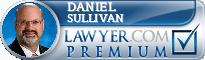 Daniel Paul Sullivan  Lawyer Badge