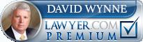 David Warren Wynne  Lawyer Badge