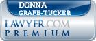 Donna Grafe-tucker  Lawyer Badge
