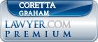 Coretta T. Graham  Lawyer Badge
