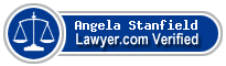 Angela Michelle Stanfield  Lawyer Badge