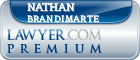 Nathan Merritt Brandimarte  Lawyer Badge