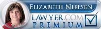 Elizabeth Nielsen  Lawyer Badge