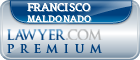 Francisco Medina Maldonado  Lawyer Badge