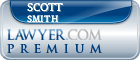 Scott Anthony Smith  Lawyer Badge
