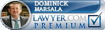 Dominick Joseph Marsala  Lawyer Badge