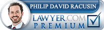 Philip David Racusin  Lawyer Badge