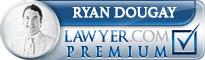 Ryan Shayne Dougay  Lawyer Badge