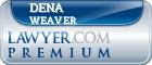 Dena Gayle Weaver  Lawyer Badge