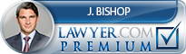 J. Brooks Bishop  Lawyer Badge