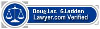 Douglas Ross Gladden  Lawyer Badge