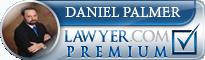 Daniel Joseph Palmer  Lawyer Badge
