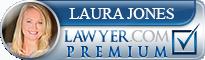 Laura Elaine Jones  Lawyer Badge