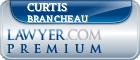 Curtis Wade Brancheau  Lawyer Badge