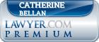 Catherine Junkin Bellan  Lawyer Badge