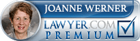 Joanne Roth Werner  Lawyer Badge
