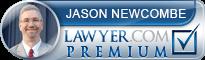 Jason Scott Newcombe  Lawyer Badge