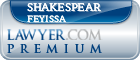 Shakespear N Feyissa  Lawyer Badge