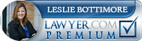 Leslie R. Bottimore  Lawyer Badge