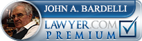 John A. Bardelli  Lawyer Badge