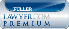 Macleod Fuller  Lawyer Badge