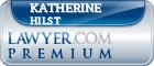 Katherine Hilst  Lawyer Badge