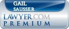 Gail D Sausser  Lawyer Badge