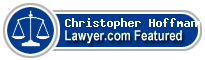 Christopher Hoffmann  Lawyer Badge