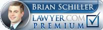 Brian S. Schiller  Lawyer Badge