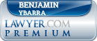 Benjamin Taylor Ybarra  Lawyer Badge