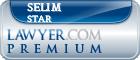 Selim Aryn Star  Lawyer Badge