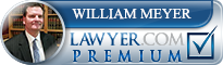 W. Rhett Meyer  Lawyer Badge