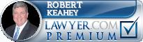 Robert David Keahey  Lawyer Badge