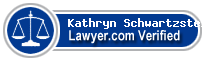 Kathryn Rohrer Schwartzstein  Lawyer Badge